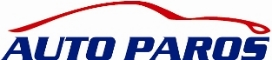 Autoparos Car Rental Logo